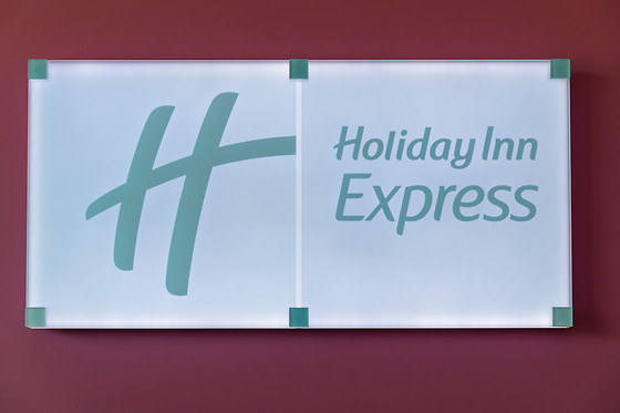 Holiday inn express Montpellier odysseum - photo 12