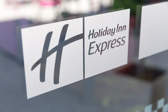 Holiday inn express Montpellier odysseum - photo 1
