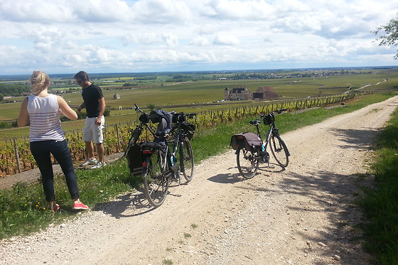 Beaune Velo Tour - photo 0