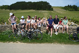 Beaune Velo Tour