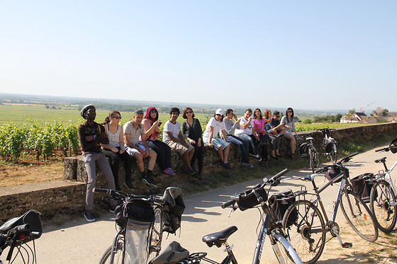 Beaune Velo Tour - photo 2