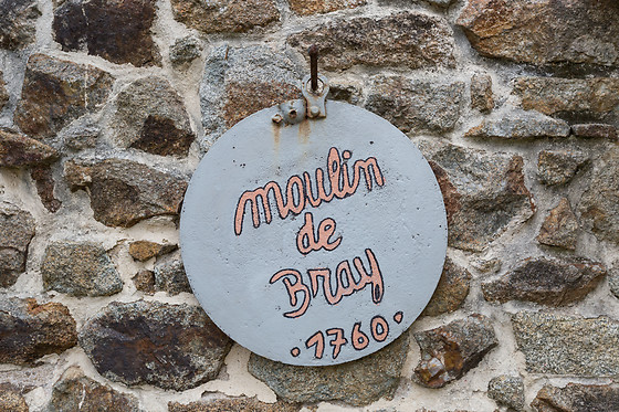 Etab. Ruel Catherine - Le moulin de bray - photo 2