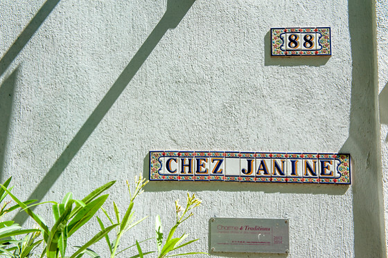 Chez Janine - photo 2