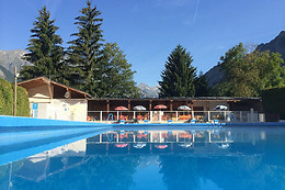 Camping Koawa Le Colporteur