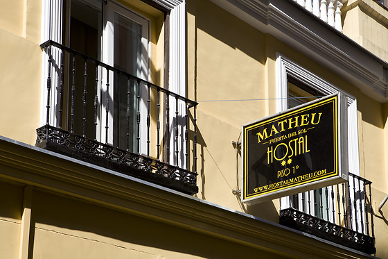 HOSTAL MATHEU - photo 7