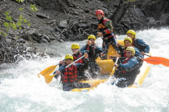 RAFTING SORT RUBBER-RIVER - photo 2