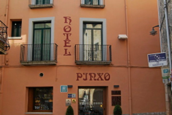 Hotel Pinxo - photo 3