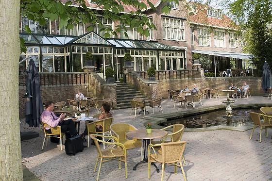 séjour pour 2 à l'hotel landgoed ehzerwold*** à almen (pays-bas