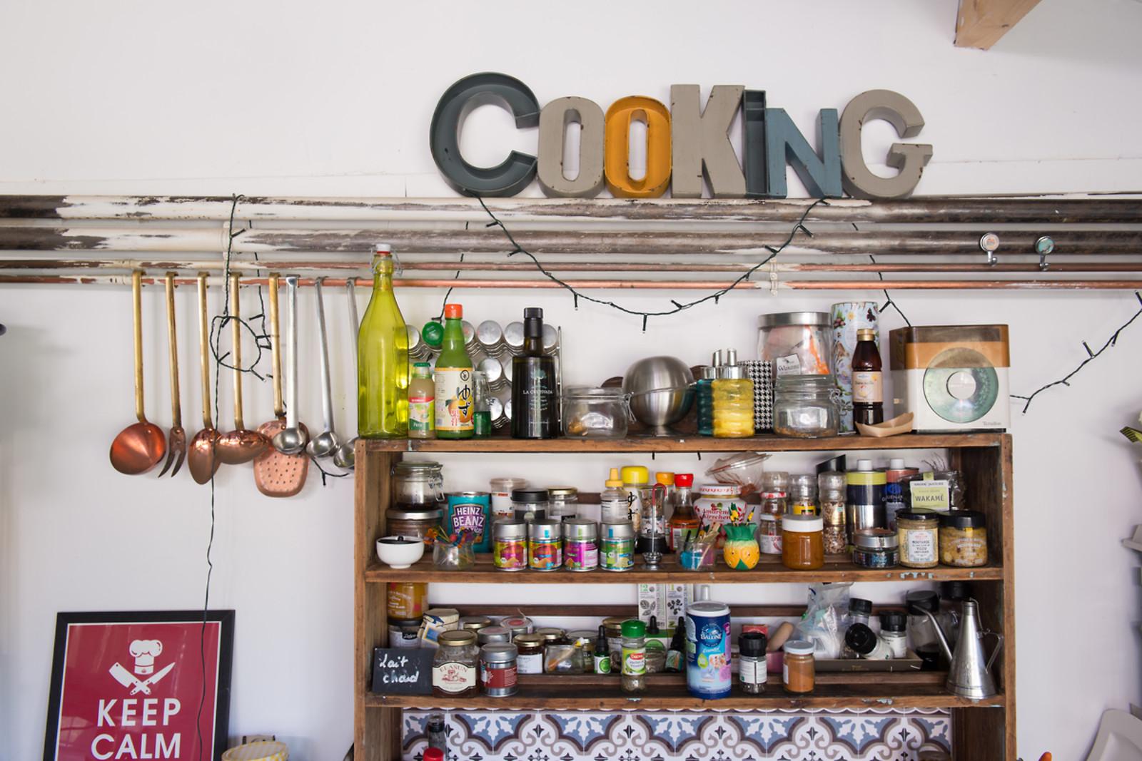 Cours De Cuisine Pour Chez Mon Ingrédient à Moi à Vannes - Cours de cuisine vannes