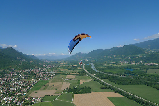 Le Déco Parapente - Air Alpin - photo 1