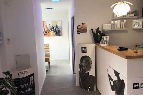 Pause détente chez Civana Beauty Spa Concept à Boulogne-Billancourt (92) - photo 8