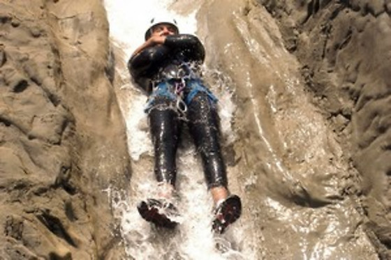 Canyoning pour 5 - Kahotep - Sassenage (38) - photo 2