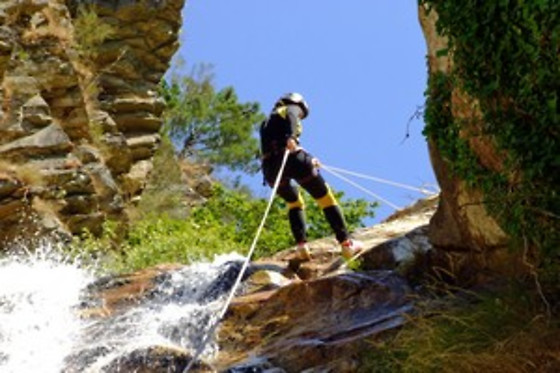 Canyoning pour 5 - Kahotep - Sassenage (38) - photo 0