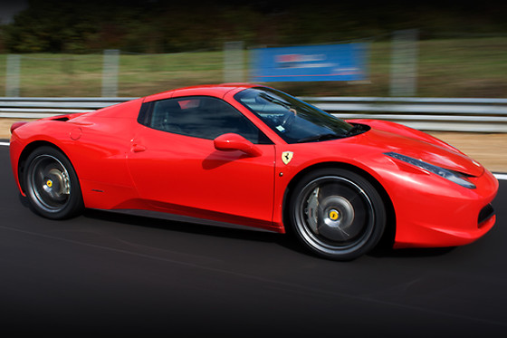 Pilotage d'une Ferrari 458 Italia - Motors Consulting - Lille (59) - photo 10