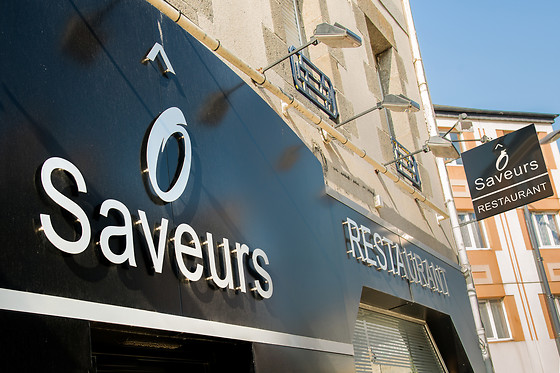 Restaurant Ô Saveurs - photo 17