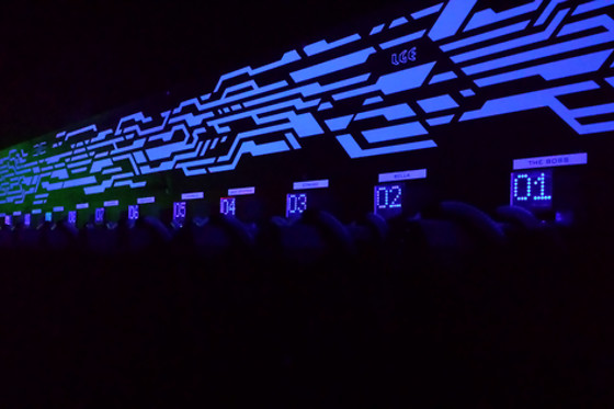 Laser Game Evolution Le Mans - photo 1