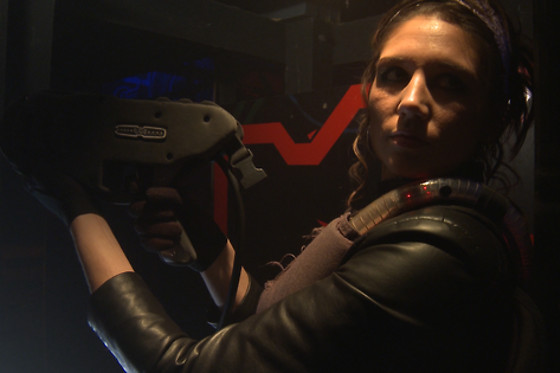 Laser Game Evolution Le Mans - photo 6