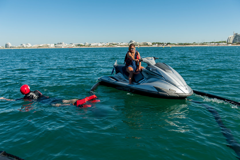 2 sessions de flyboard pour 2 - One rider Compagny - Aigue-Mortes (30) - photo 10