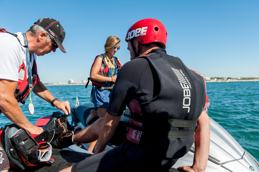 2 sessions de flyboard pour 2 - One rider Compagny - Aigue-Mortes (30) - photo 12