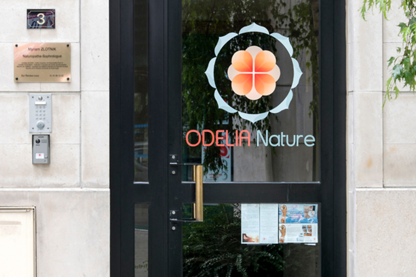 Massage du visage chez Odélia Nature à Maisons-Alfort (94) - photo 7