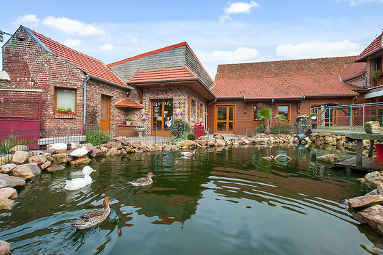 Ferme les Canards de la Germaine - photo 0