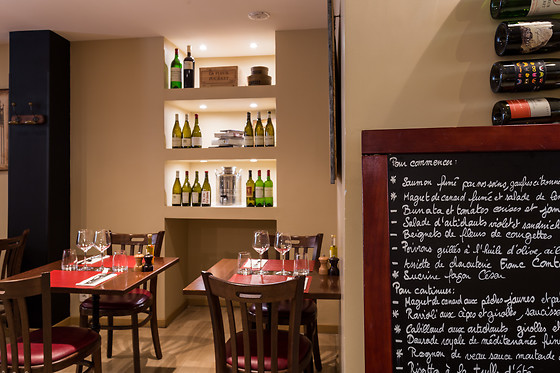 Bistrot Chaud Vin - photo 1