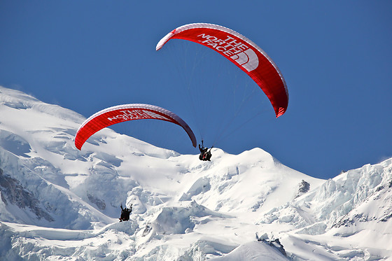 Kailash Parapente Chamonix - photo 0