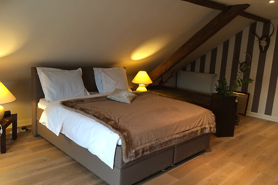 Boutique Hotel Dufays - photo 0