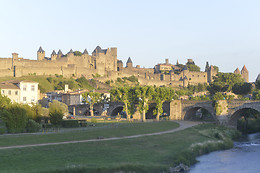 Cerise Carcassonne Nord
