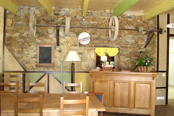 S jour la ferme auberge de la ville suzanne saint - Wonderbox sejour prestige table d hotes ...
