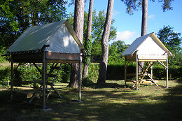 CAMPING PORT MULON