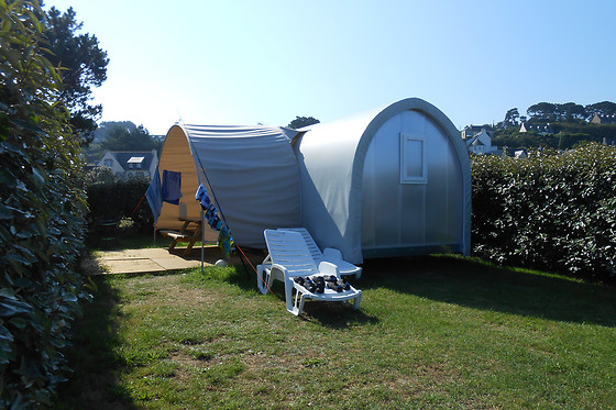 Camping Seasonova Les 7 ILES - photo 2