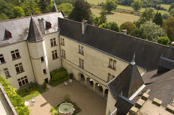 Château de Chissay - photo 17