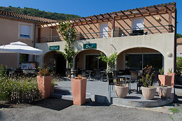 Hotel Les Chataigniers