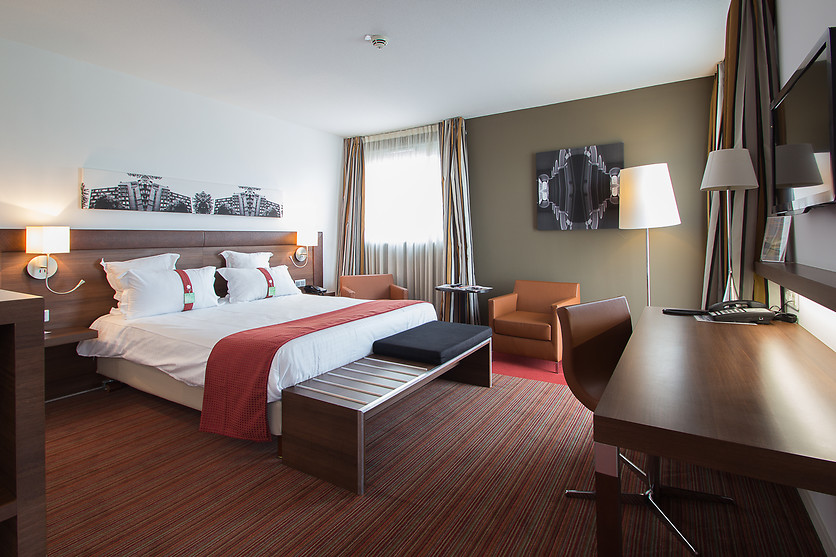 Holiday Inn Mulhouse - photo 0