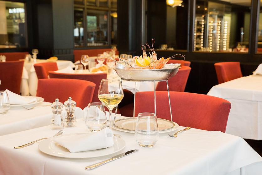 Repas pour 2 au restaurant Brasserie Flo Mulhouse à Mulhouse (68 ...