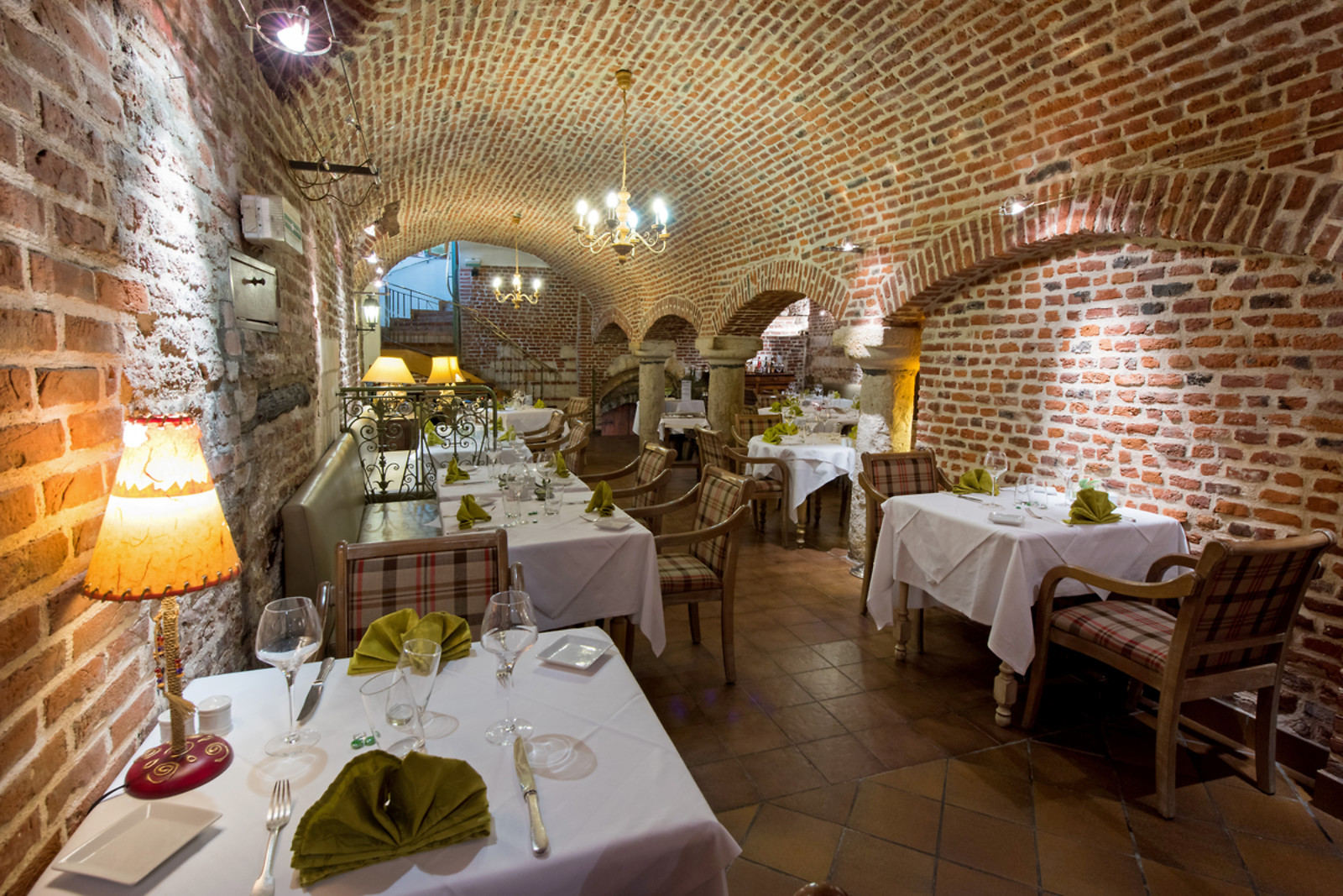 Restaurant Arras Dimanche
