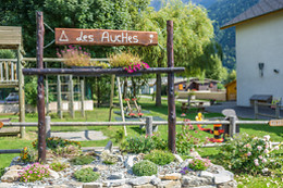 Camping les Auches***