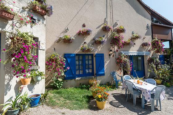 Chambre D Hotes Floromel La Souterraine Wonderbox