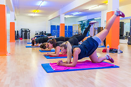 Forfait fitness 5 jours au Club Moving à Troyes (10)