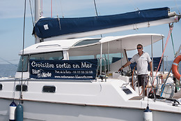 Week-end en catamaran pour 2 - Blue Note - La Flotte-en-Ré (17)
