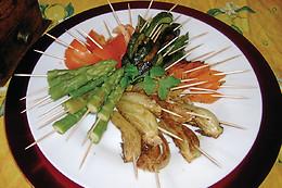 Cours De Cuisine Pour 2 Tony B à Domicile Dans Les Alpes Maritimes