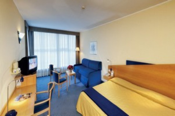 Hotel Express Aosta - photo 0