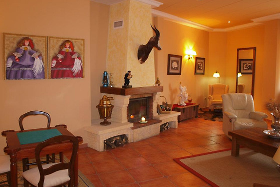 HOTEL EL CURRO - photo 2