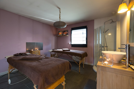 Spa des Sables - photo 1