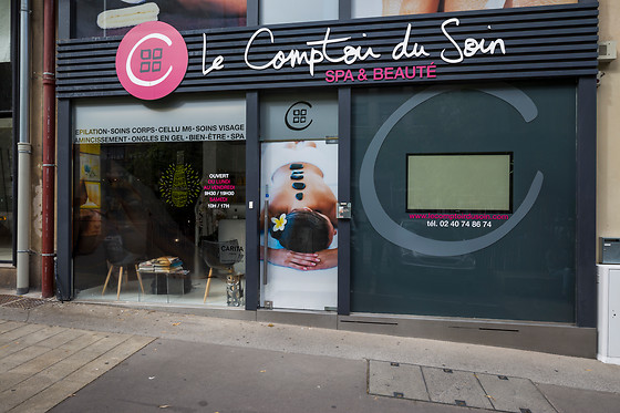 Le Comptoir du Soin III - photo 0