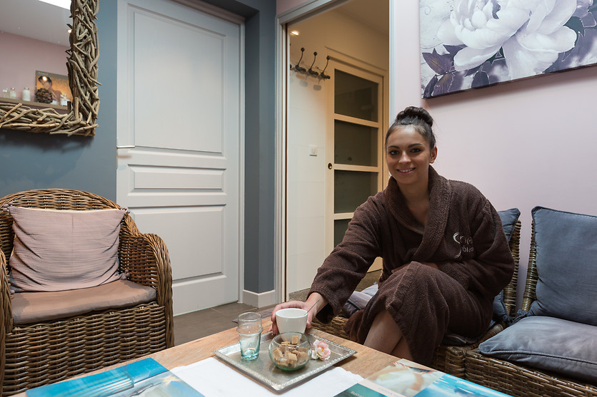 Hammam et rituel Oriental traditionnel au Spa des Sables à Plurien (22) - photo 8