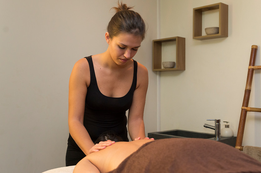 Modelage en duo chez Sens Sensitive Wellness Spa à Chavenay (78) - photo 17