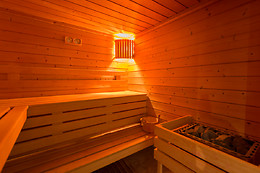 Modelage et sauna chez Sens Sensitive Wellness Spa à Chavenay (78)