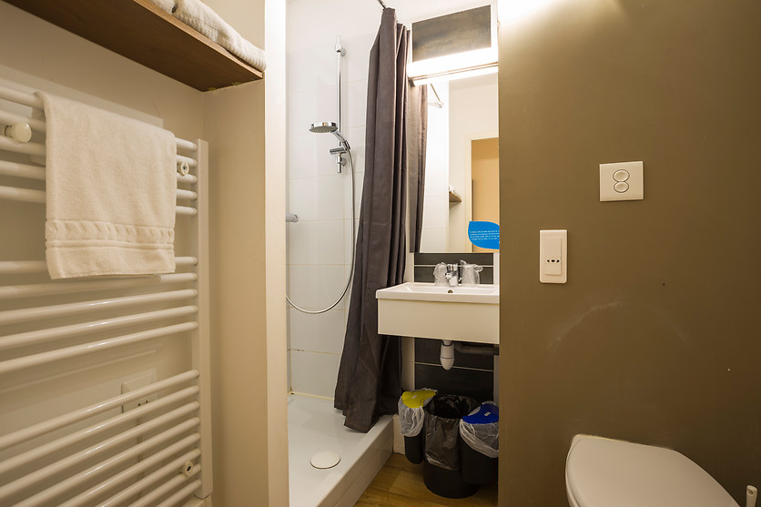 deux nuits pour 2 l 39 h tel co nuit gu rande 44 wonderbox. Black Bedroom Furniture Sets. Home Design Ideas